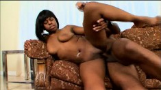Stacey Fuxx is not afraid to bend over and get deeply pounded