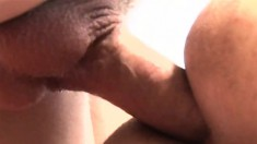 Dazzling boys set up a gay encounter to satisfy their bareback desires