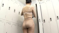 Gaping Asian Ass For Your Viewing Pleasure