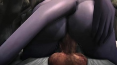 Bigboobs hentai maid hot doggystyle wetpussy