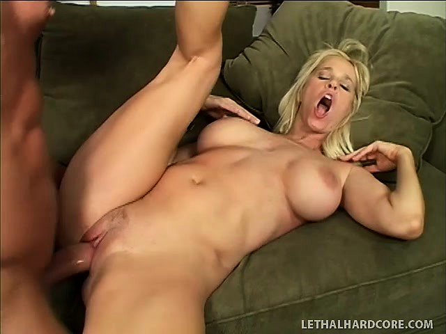 Deep sex cervix penetration