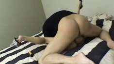Fabulous maiden gets her wonderful oriental pussy busted hard