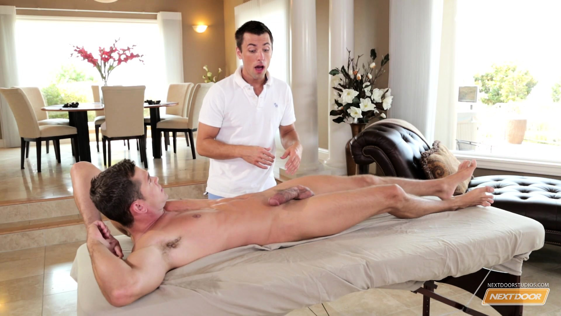 Free home porn massage videos advise