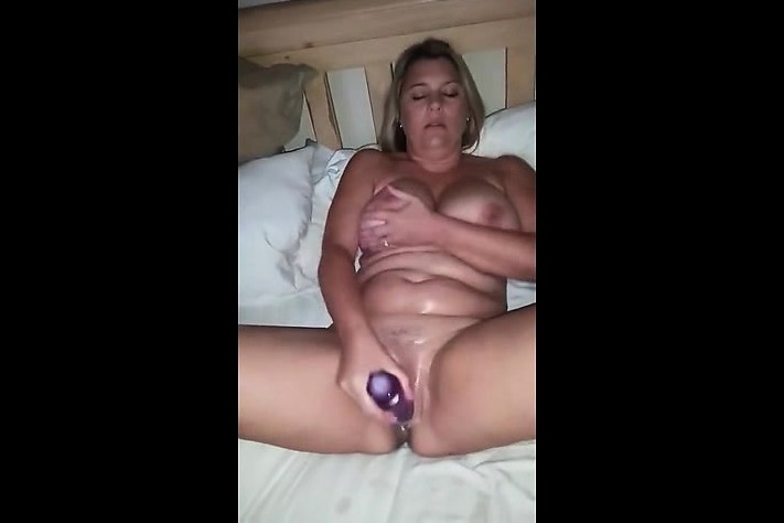 Drunk Amateur Mature Wife