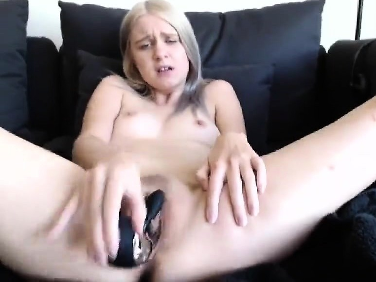 British Blonde Teen Amateur
