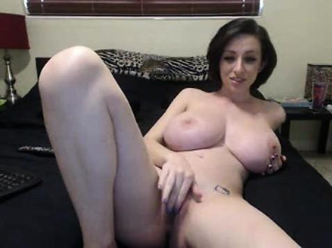 Amateur Teen Blonde Big Tits