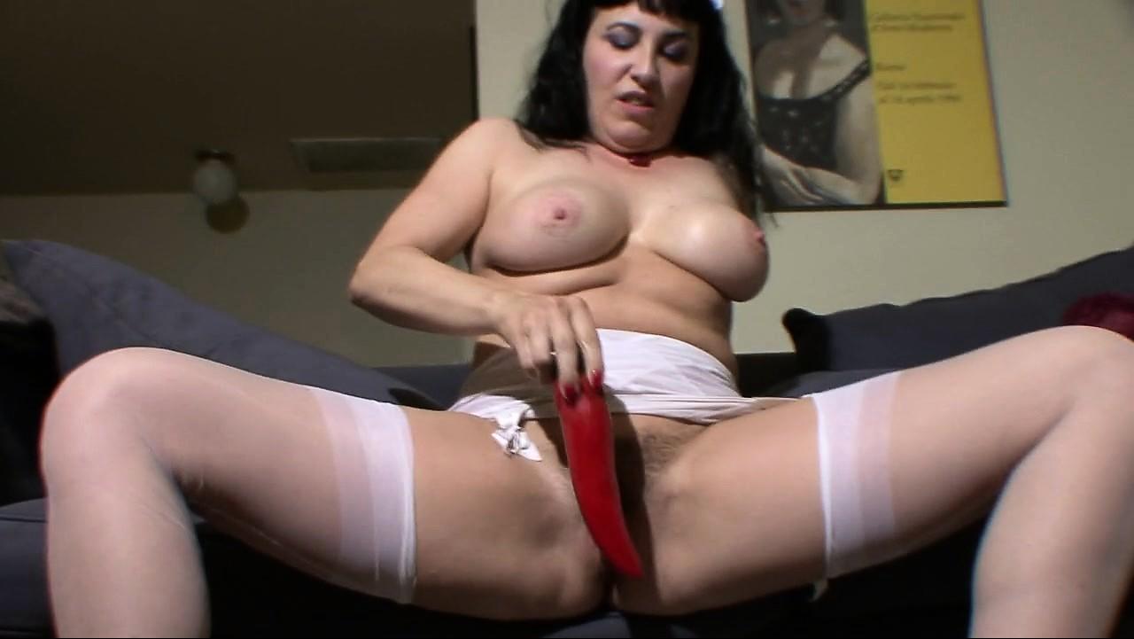 I fuck porn stars
