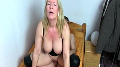 A Wife Having Sex With A Stranger