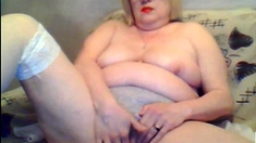 Russian Maure Diana Webcam 3