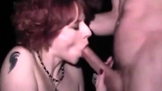 Naughty Theater Wife 4