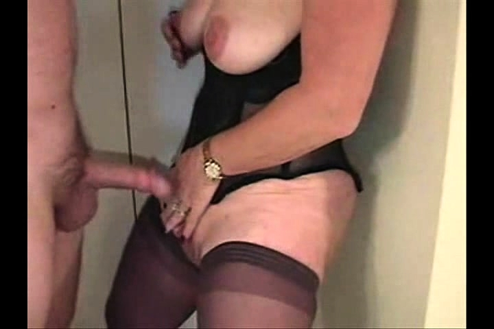 Teen star sandra orlow mother young