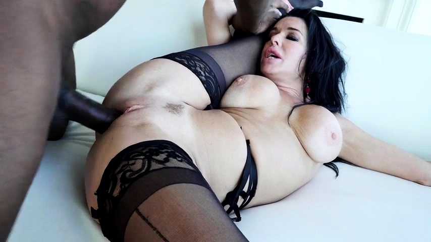 Brunette Milf Cheats Husband