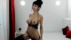 amateur sweetrihanna4u fingering herself on live webcam